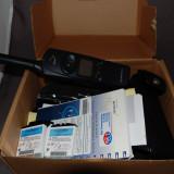 Telefon mobil prin satelit Motorola Satellitte 9500 - Telefon Motorola, Negru, Neblocat, Fara suport card