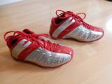 Adidasi baschet AND1; marime 40 (25 cm talpic interior); impecabili, ca noi