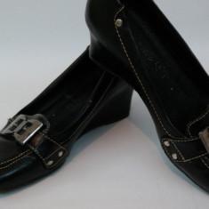Pantofi dama MARYPAZ - Pantof dama, Culoare: Din imagine, Marime: 35, Cu talpa joasa