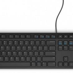 Tastatura DELL model: KB 216 layout: UK NEGRU USB