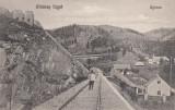 GHIMES FAGET  , CALE FERATA, Necirculata, Printata