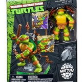 Jucarie Mega Bloks Teenage Mutant Ninja Turtles Collectors 1987 Classic Michaelangelo