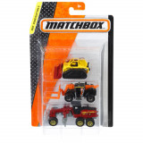 MB 3 PACK 3 Mattel C3713-DJY13