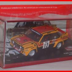 1980 - FIAT 131 ABARTH - Rally Monte Carlo (scara 1/43), 1:43