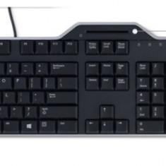 Tastatura DELL model: KB 813 layout: SWI NEGRU USB