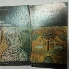 ARTA BIZANTINA - Charles Delvoye -2 volume