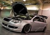 Prelungire bara fata VW Passat B6 3C Votex ver. 2, Volkswagen, PASSAT (3C2) - [2005 - 2010]