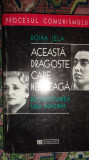 Aceasta dragoste care ne leaga reconstituirea unui asasinat an 1998- Doina Jela
