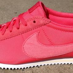 Adidasi originali NIKE CORTEZ - Adidasi dama Nike, Culoare: Din imagine, Marime: 37, 37.5, Textil