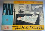 Cumpara ieftin Joc vechi PIKOTRON 1, 2, 3 - joc de electrotehnica - 1979 GDR - Germania
