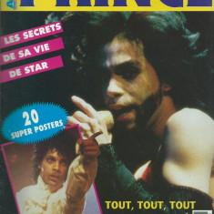 Revista America / Prince / 20 postere / Michael Jackson - Muzica Pop Altele, Alte tipuri suport muzica