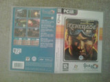 Command and Conquer Renegade (Sold Out) - PC, Strategie, 16+, Single player, Electronic Arts