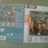 Command and Conquer Renegade (Sold Out) - PC