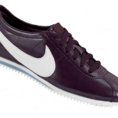 Adidasi originali NIKE CORTEZ - Adidasi dama Nike, Culoare: Din imagine, Marime: 38, Piele naturala