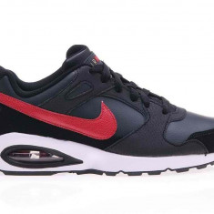 Adidasi originali NIKE AIR MAX - Adidasi barbati Nike, Marime: 38, Culoare: Din imagine, Piele naturala