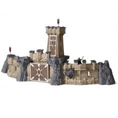 Kit de constructie, castelul cavalerului - Vehicul