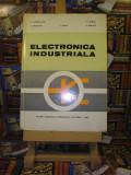 "P. Constantin - Electronica industriala ""A4038"""