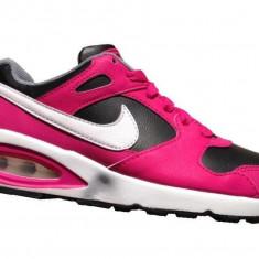 Adidasi originali NIKE AIR MAX - Adidasi dama Nike, Culoare: Din imagine, Marime: 35, 35.5, Piele naturala
