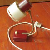 vintage - Veioza / Lampa model deosebit - functionala !!!