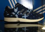 Adidasi originali ADIDAS ZX FLUX, 40, 44, 44 2/3, Albastru