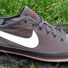 Tenisi originali NIKE FLASH - Tenisi barbati Nike, Marime: 44, Culoare: Gri, Textil