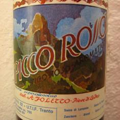 Picco rosso, vigoroso aromatico, cl.75 gr. 61 - Lichior