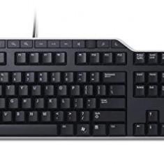 Tastatura DELL model: KB 522 layout:GER NEGRU USB