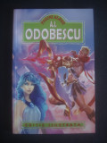 A. I. ODOBESCU - PAGINI ALESE