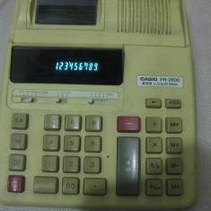 Calculator birou casio