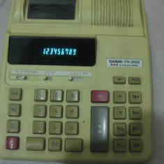 Calculator birou casio