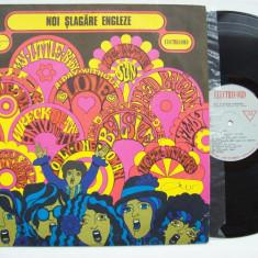Disc vinil NOI SLAGARE ENGLEZE - Inregistrari originale din Anglia (EDE 0447)
