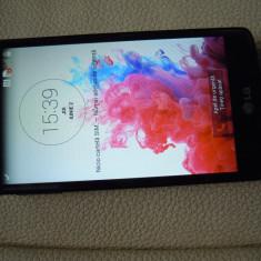 LG F60, 4g, quad core, 1gb de ram - Telefon LG, Gri, Orange