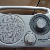 RADIO SUNSTECH  RP-S600 ,JAPAN .FUNCTIONEAZA .
