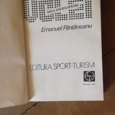 VOLEI-MICA ENCICLOPEDIE, Alta editura