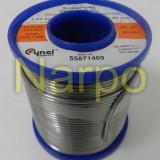 FLUDOR 2MM/1KG SN60PB40 CYNEL LUT00101-1000