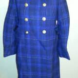 Palton haina dama - Palton dama, Marime: S/M, Culoare: Din imagine