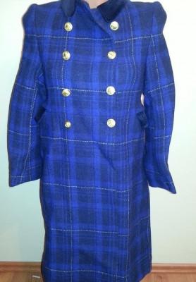 Palton haina dama foto