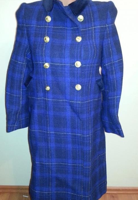 Palton haina dama