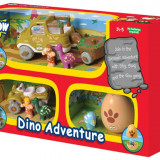 Set dinozauri 3x1 W80023