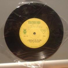 TITA BARBULESCU - 4PIESE (EPC 776/ELECTRECORD) - disc VINIL SINGLE 7
