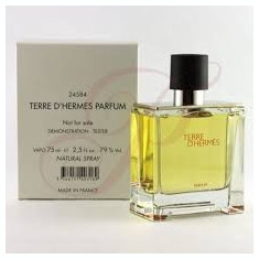 Hermes Terre D'Hermes 100 ml Original Varianta Tester - Parfum barbati Hermes, Parfum