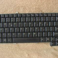 Tastatura laptop Dell Latitude L400, TW-07804T