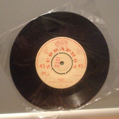 JAN ONDRUS - SIX STE POLKA/FOXTROT(45038/SUPRAPHON) - disc VINILmaxi SINGLE 7