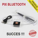 PIX Bluetooth cu Microcasca MC1200 sistem complet de Casti COPIAT Casca la BAC