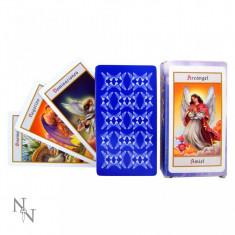 Cărți Tarot De Los Angeles - Colectii