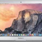 Notebook APP MacBook Air 13'' i5 DC 1.6GHz/8GB/128GB SSD/Intel HD Graphics 6000 INT KB