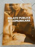 Relatii publice si comunicare, Ed. Solness, Olimpia Ban, Constantin Negrut