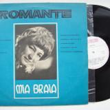 Disc vinil MIA BRAIA - Romante (EPE 0540)