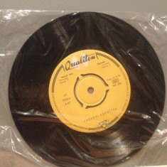 RUMBA/SWING - TABANYI EGYUTTES (EP 7022/QUALITON) - disc VINILmaxi SINGLE 7