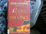 CODUL LUI DA VINCI   DAN BROWN